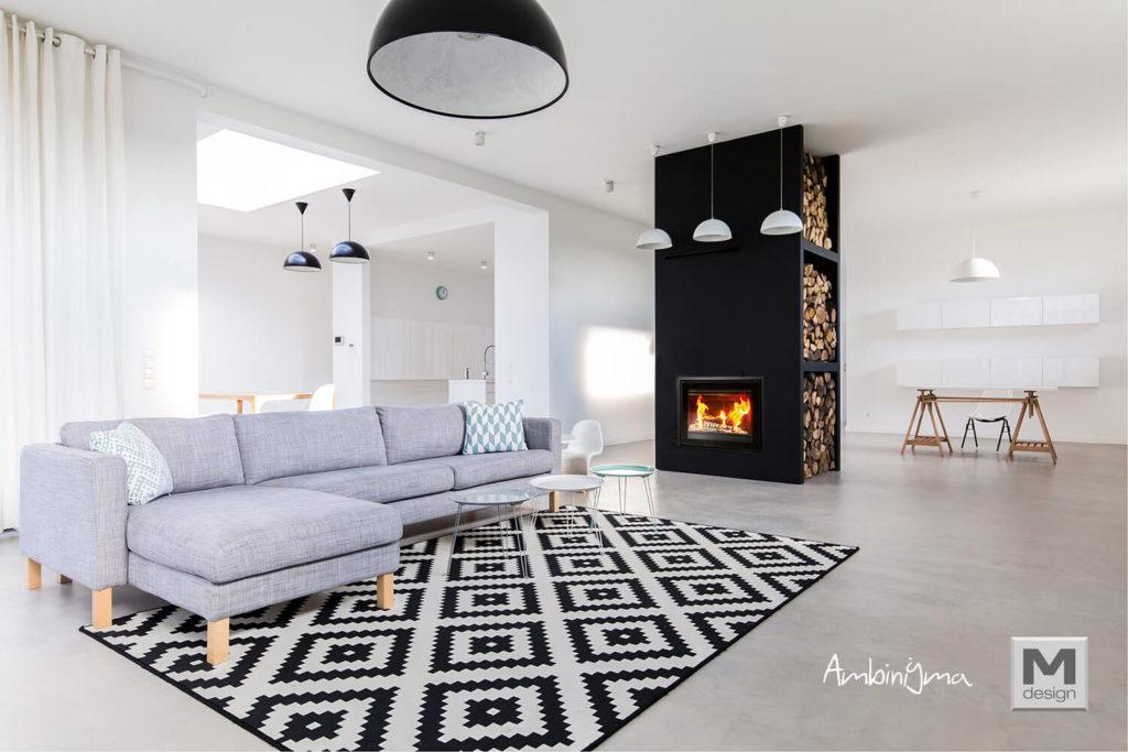 M-Design | Ambinigma