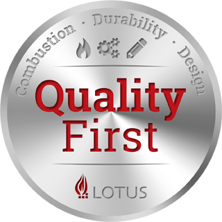 Lotus - Quality First