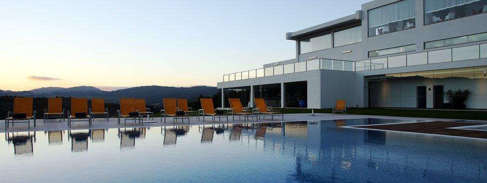 Hotel Aqua Hotels - Mondim de Basto