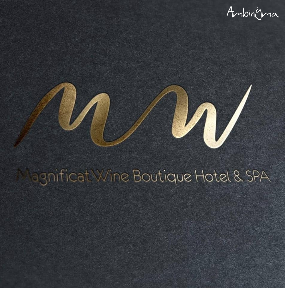 Hotel Magnificat wine spa no Douro
