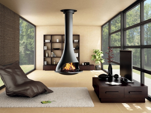 Fireplaces Manufacturers