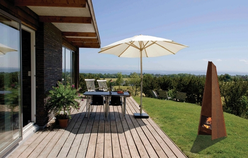 Lotus outdoor